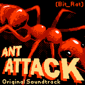 Ant Attack OST