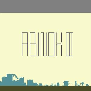 Abinox III front cover