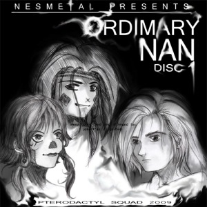 Ordimary Nan OST [Disc 1]