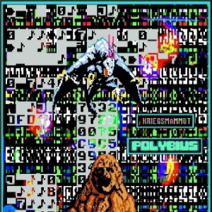 polybius front cover