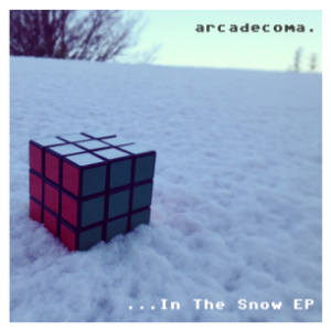 …In The Snow EP front cover