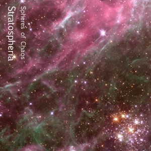 Stratospheria front cover